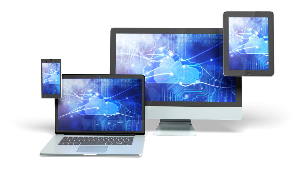 Izrada Responsive web stranica za sve vrste uređaja