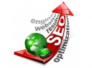SEO optimizacija web stranice