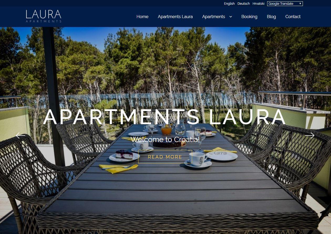 ApartmentsLaura.com